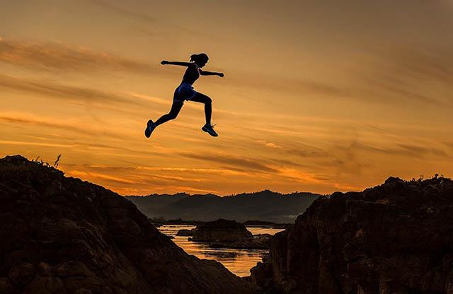 kehtiä paineensietokykyäsi ja menesty